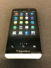 BlackBerry Z30 - 16GB - Black (Unlocked) Smartphone