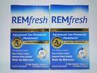 Remfresh Advanced Ion-Powered Melatonin Caplets 2mg - 72 Count - Exp 05-2023