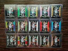 Eric Bledsoe 2018-19 select Concorse 1/1 prizm rainbow complete set of 15
