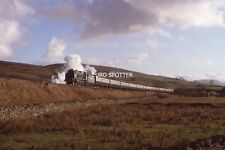 B377S 35mm Slide Southern Region No.850 'Lord Nelson' @ Unkown (MG)