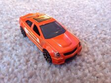 Hot Wheels 2009 Cadillac Cts-v Car - Approximate Scale 1:64