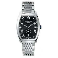 Longines Longines Evidenza L2.642.4.51.6 - Unworn with Box and Papers
