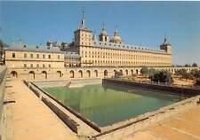 Spain Monasterio de San Lorenzo el Real de el Escorial Monastery