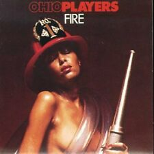Ohio Players - Fire [New CD]