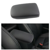 Armrest Cover Latch Lid Center Console Replacement For Toyota Corolla 09-13 B T0