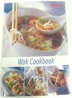 Wok Cookbook By Author