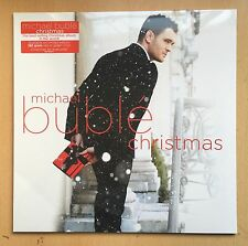 Michael Buble Christmas LIMITED EDITION 180GR Red OR Green Vinyl LP Album SEALED