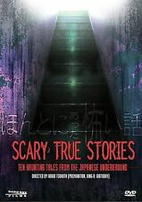 Scary True Stories: Ten Haunting Tales from the Japanese Underground