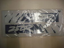 Swingarm Decals Graphics Stickers CR250 CR 250 1992