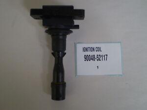 Daihatsu Hijet Ignition Coil Part No. 90048-52117