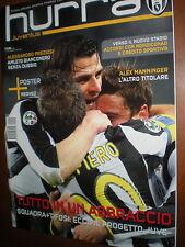 Hurrà Juventus.ALEX DEL PIERO & Co.,ALESSANDRO PREZIOSI,ALEXANDER MANNINGER,iii