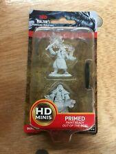 Dwarf Cleric (Female) - D&D - Wizkids Deep Cuts Miniatures