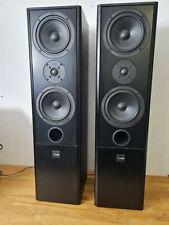 Canton Nestor 602   HiFi Stereo Lautsprecher