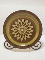 "Regency By Casual Ceram Dinner Plate Regency No. 9012 Japan Stoneware 10.5"""