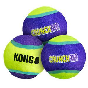 Kong Crunch Air Balls x3 Size Small