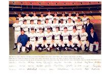 1968 SAN DIEGO PADRES PCL TEAM 8X10 PHOTO  WERHAS MONEY  BASEBALL