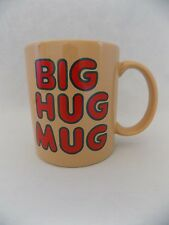 Big Hug Mug Coffee Cup FTD As Seen On HBO True Detective Matthew McConaughey