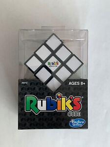 Rubik's Cube 3x3 Hasbro Original Toy