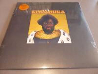 Michael Kiwanuka - Kiwanuka - 2LP 180g Vinyl // Neu & OVP