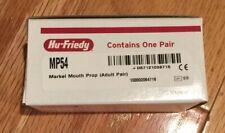 Hu Friedy Adult Markel Mouth Prop 2 Pcs MP54