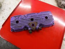 POLARIS INDY XLT SPECIAL 95-99 motor parts: HEADS COVER