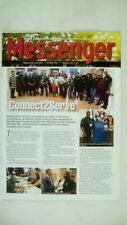 Messenger Magazine - The 7th Day Adventist Church UK Vol. 122 No. 10 May 2017