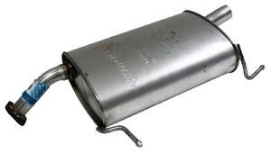 Exhaust Muffler Assembly-Quiet-flow Ss Muffler Assembly fits 99-02 Infiniti G20