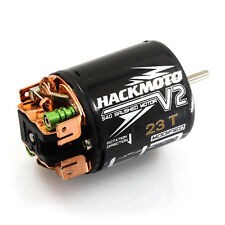 Yeah Racing Hackmoto V2 23T 540 Brushed Motor MT-0013