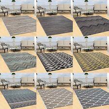 Teppich Außenbereich Outdoor Wetterfest Balkon Terrasse Garten Sunout