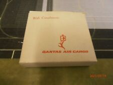 More details for qantas airways cigarette lighter 1960s