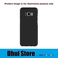 Huawei Mate 10 Ultra Thin Hard Case - Black