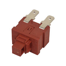 Compatible Dryer Switch On / Off Push Button: Suits Westinghouse 0534300050