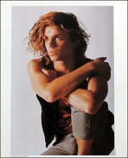 More details for michael hutchence poster page . 1988 inxs . 5q16