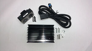Flight Systems GM 6.5L Diesel PMD Chill Plate #5 Resistor Harness 2 Day Fed-Ex