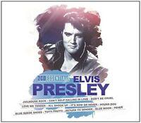 ELVIS PRESLEY - ESSENTIALS 2 CD NEW