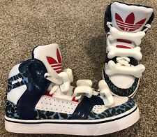 Adidas Limited Edition Jeremy Scott Bones, Size 8.5, RARE RARE RARE RARE RARE!!!