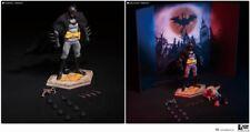 Noirtoyz 3901dx 1/12 Mini Heroes 19th Century Dark Knight Deluxe ver.Figure Toy
