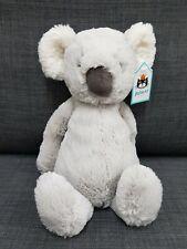 Jellycat Bashful Koala Medium 31cm Ultra Soft Plush Toy