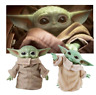 Star Wars Baby Yoda Action Figure The Force Awakens Figure PVC Model Toy 15 cm