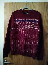 Lyle & Scott Jumper Men's Size L