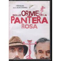 Sulle Orme Della Pantera Rosa DVD Peter Sellers / David Niven Sigillato