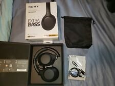 """OPENED BOX"" Sony WH-XB900N Wireless Noise Canceling Headphone WE SHIP FAST"