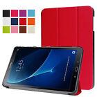 étui pour Samsung Galaxy Tab A 10.1 SM T580 T585 Étui Smart Cover