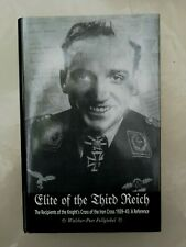 Elite of the Third Reich - Walther Peel Fellgiebel - Helion & Company