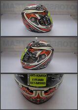 Casco, Helmet ,Casque, Shark RSF2i Axium TG: L Pista Fibra Racing Strada