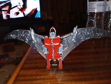 Vintage 1984 Takara Hasbro G1 Transformers Dinobot Swoop for parts or completion