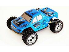 RADIOKONTROL 4WD 1:18 Modellismo Auto Radiocomandata Monster Truck 50km/h LIPO