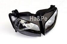 Yamaha FZS 600 1000 Fazer Scheinwerfer Lampe Licht Head light Headlight