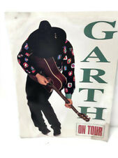 Garth Brooks Concert Tour Book The Experience 1992 20 Pages