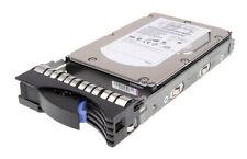 NEW HARD DRIVE IBM 42C0242 300 GB 15K HOT SWAP SAS 300MB/s 43X0805